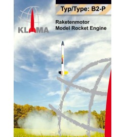 Klima rocket motors B2-P