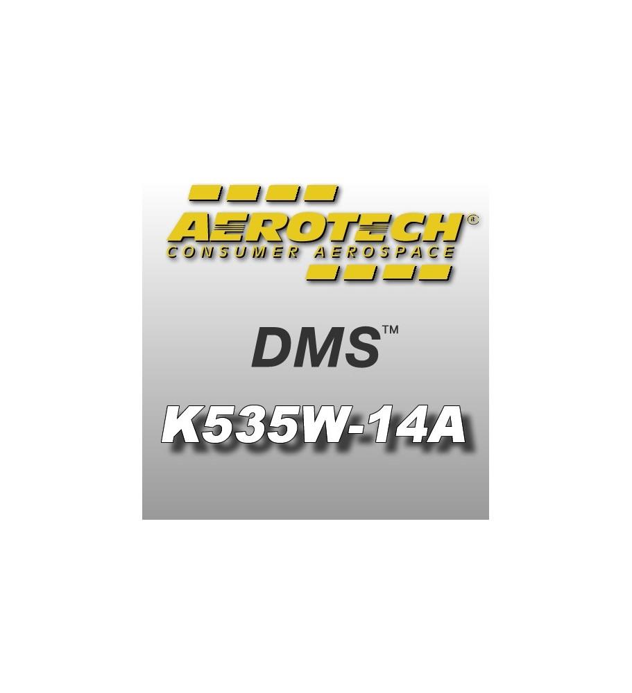 K535W-14A - Aerotech Single Use DMS Motor 54 mm