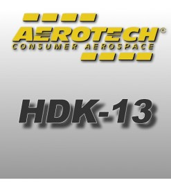 HDK-13 - Replacement delay Aerotech