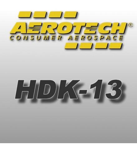 HDK-13 - Replacement delay Aerotech