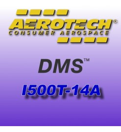 I500T-14A - Aerotech Single Use DMS Motor 38 mm