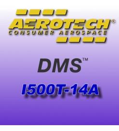 I500T-14A - Motore Aerotech monouso 38 mm