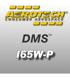 HP-I65W-P - Aerotech Single Use DMS Motor 54 mm