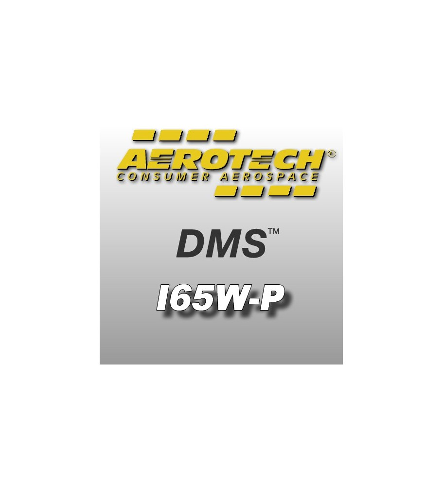 HP-I65W-P - Aerotech Single Use DMS Motor 54 mm