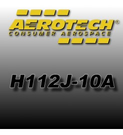 H112J-14A - Reload 38 mm Aerotech