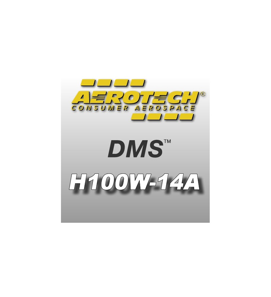 H100W-14A - Aerotech Single Use DMS Motor 38 mm