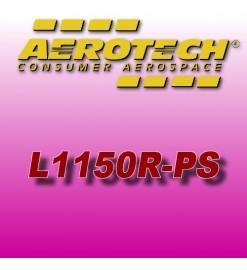 L1150R-PS - Ricarica 75 mm Aerotech