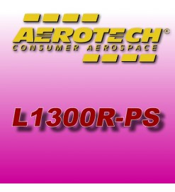 L1300R-PS - Reload 98 mm Aerotech