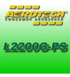L2200G-PS - Ricarica 75 mm Aerotech