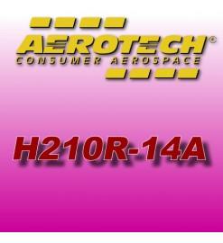 H210R-14A - Ricarica 29 mm Aerotech