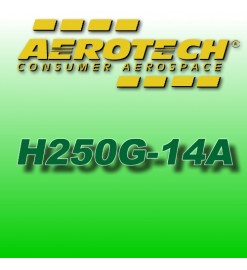 H250G-14A - Reload 29 mm Aerotech
