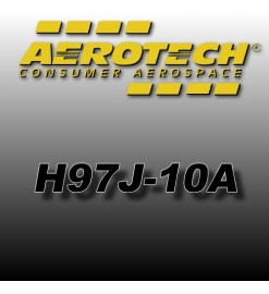 H97J-10A - Reload 29 mm Aerotech