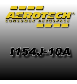 I154J-10A - Reload 38 mm Aerotech