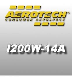 I200W-14A - Ricarica 29 mm Aerotech