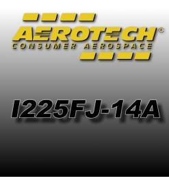 I225FJ-14A - Reload 38 mm Aerotech