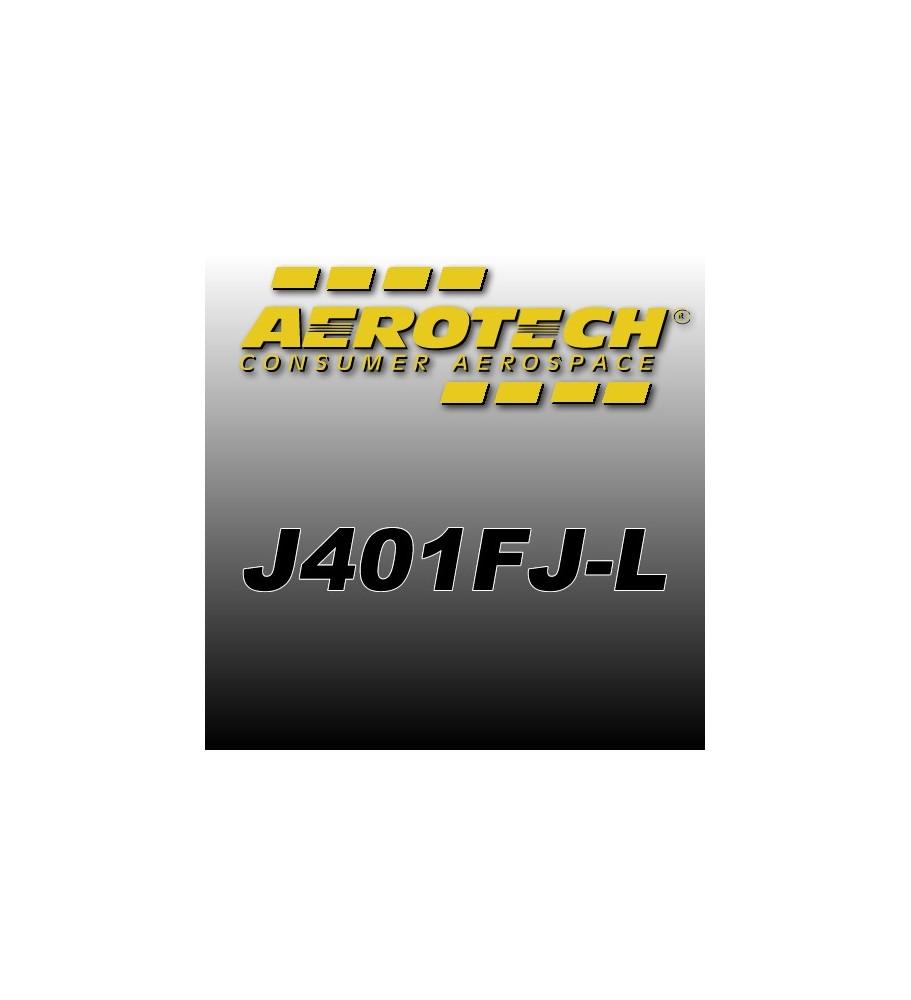 J401FJ-L - Reload 54 mm Aerotech