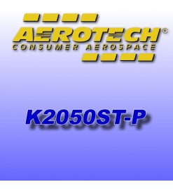K2050ST-P - Reload 54 mm Aerotech