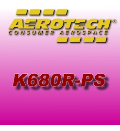 K680R-PS - Reload 98 mm Aerotech