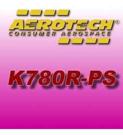 K780R-PS - Ricarica 75 mm Aerotech