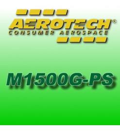 M1500G-PS - Ricarica 75 mm Aerotech