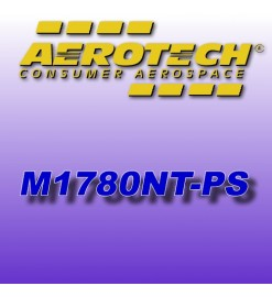 M1780NT-PS - Reload 75 mm Aerotech