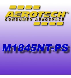 M1845NT-PS - Ricarica 98 mm Aerotech