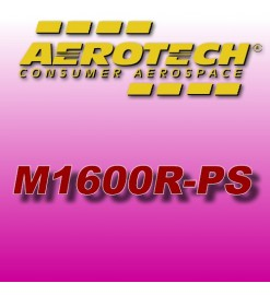 M1600R-PS - Reload 98 mm Aerotech
