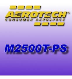 M2500T-PS - Ricarica 98 mm Aerotech