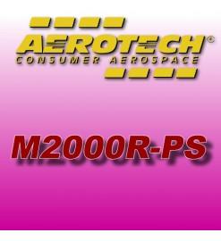 M2000R-PS - Ricarica 98 mm Aerotech