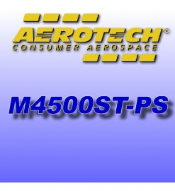 M4500ST-PS - Reload 98 mm Aerotech