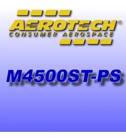 M4500ST-PS - Ricarica 98 mm Aerotech