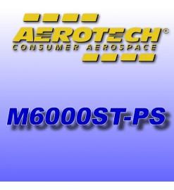 M6000ST-PS - Ricarica 98 mm Aerotech