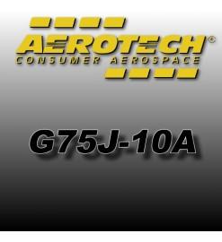 G75J-10A - Reload 29 mm Aerotech