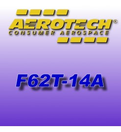 F62T-14A - Reload 29 mm Aerotech