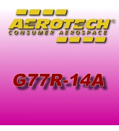 G77R-14A - Reload 29 mm Aerotech
