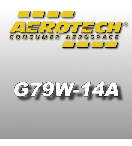 G79W-14A - Reload 29 mm Aerotech