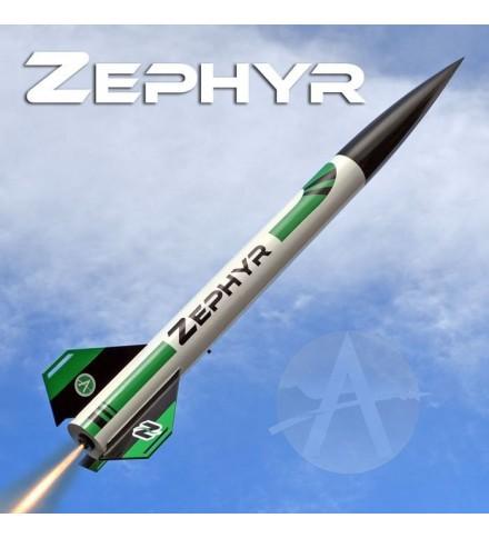 Zephyr HPR - Apogee
