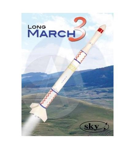 Long March 3 (CZ-3A) - Sky