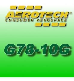 G78-10G - Motore Aerotech monouso 29 mm