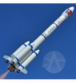 Lunga Marcia 2E (CZ-2E) - Sky