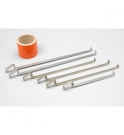 Motor Hooks Pack - Estes