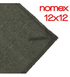 Nomex 12x12 - Parachute protector