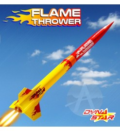 Flame Thrower - Dynastar