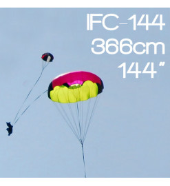 Paracadute IFC-144 (366 cm)...