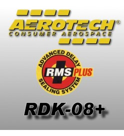RDK-08 Plus - Replacement delay Aerotech