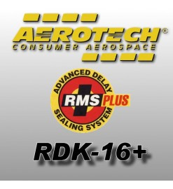 RDK-16 Plus - Replacement...