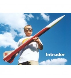 Rocket kit Intruder - Public Missiles Ltd.