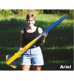 Rocket kit Ariel - Public Missiles Ltd.