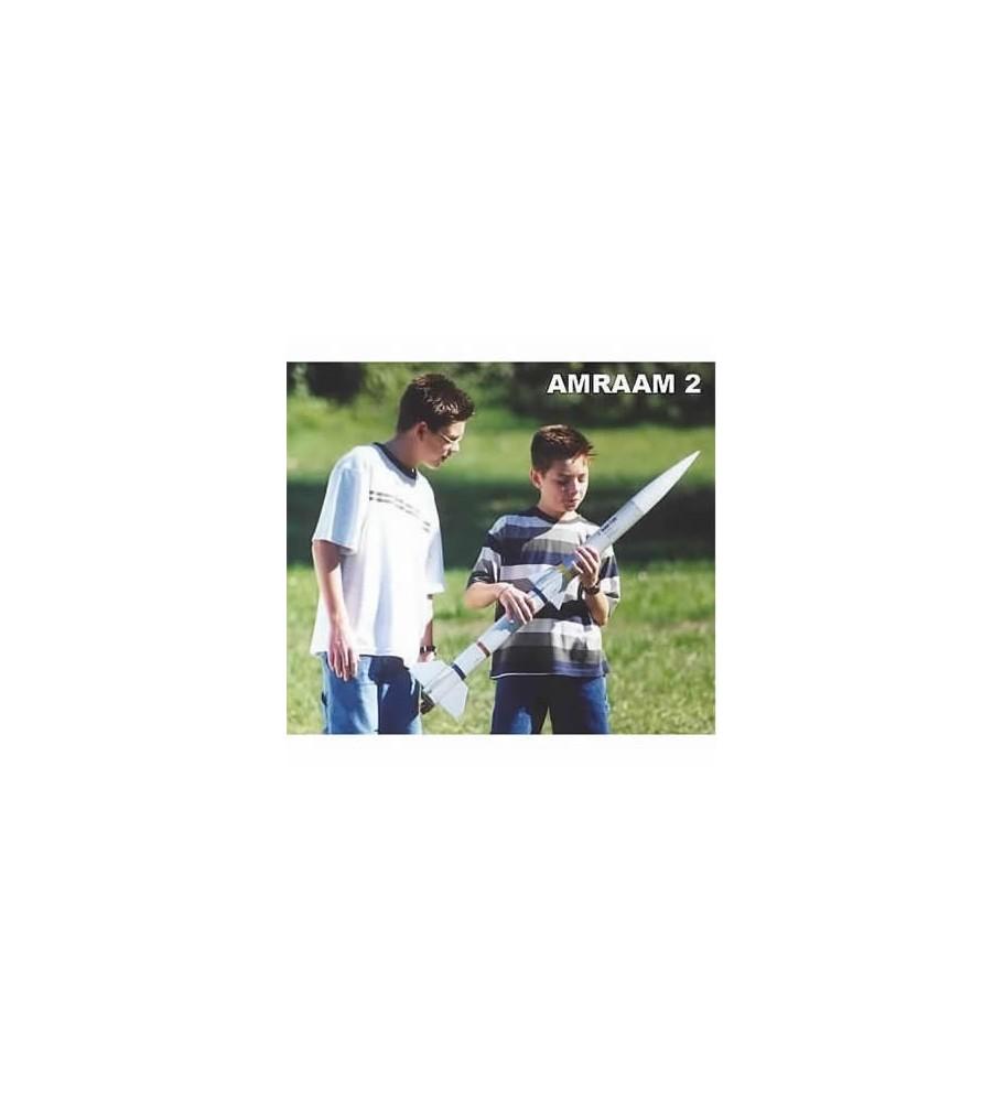 Amraam 2 - Public Missiles Ltd.