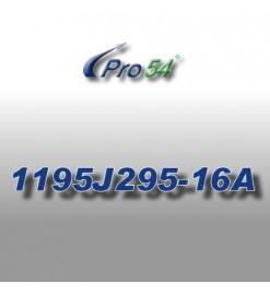 1195J295-16A - Ricarica 54 mm CTI